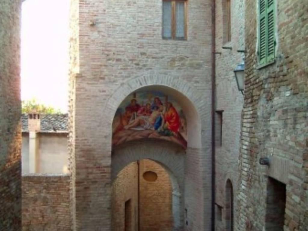 foto  Casa indipendente corso Roma, Serra de' Conti