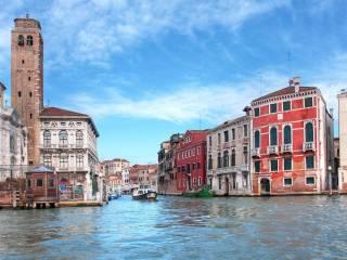 Foto - Trilocale Ponte dei Tre Archi, Ghetto, Venezia