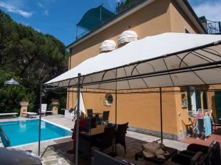 Foto - Villa via Fioria, Rapallo