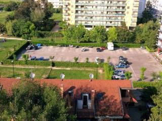 Foto - Appartamento buono stato, ottavo piano, Madonna del Fuoco, Pescara