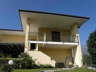 Foto - Casa indipendente 100 mq, nuova, Castelletto Sopra Ticino