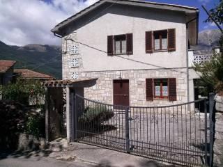 Foto - Villa Località Faete 6, Frazione Faete, Arquata del Tronto