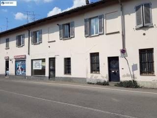 Foto - Palazzo / Stabile via Guglielmo Oberdan, Seregno