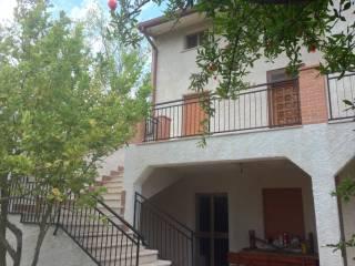 Foto - Villa bifamiliare, ottimo stato, 200 mq, Riccio, Ortona