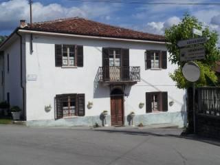 Foto - Casa indipendente via del Municipio 2, Marsaglia
