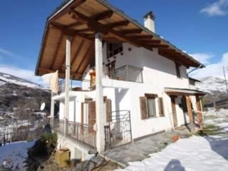 Foto - Villa frazione Ladret, Roisan