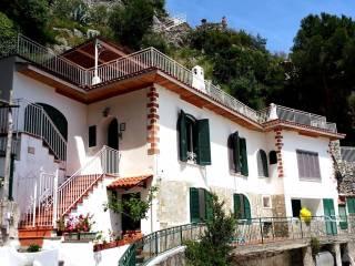 Foto - Villa unifamiliare via Guglielmo Marconi 45-47, Praiano