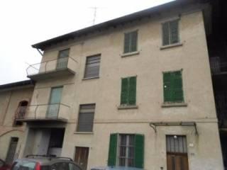Foto - Palazzo / Stabile via della Vallette, Olgiate Comasco
