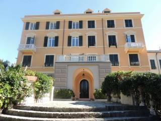 Foto - Appartamento via SAN NAZARO, Albaro, Genova