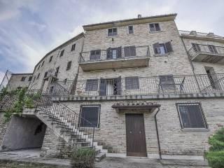 Foto - Casa indipendente via Episcopio, Montalto Delle Marche
