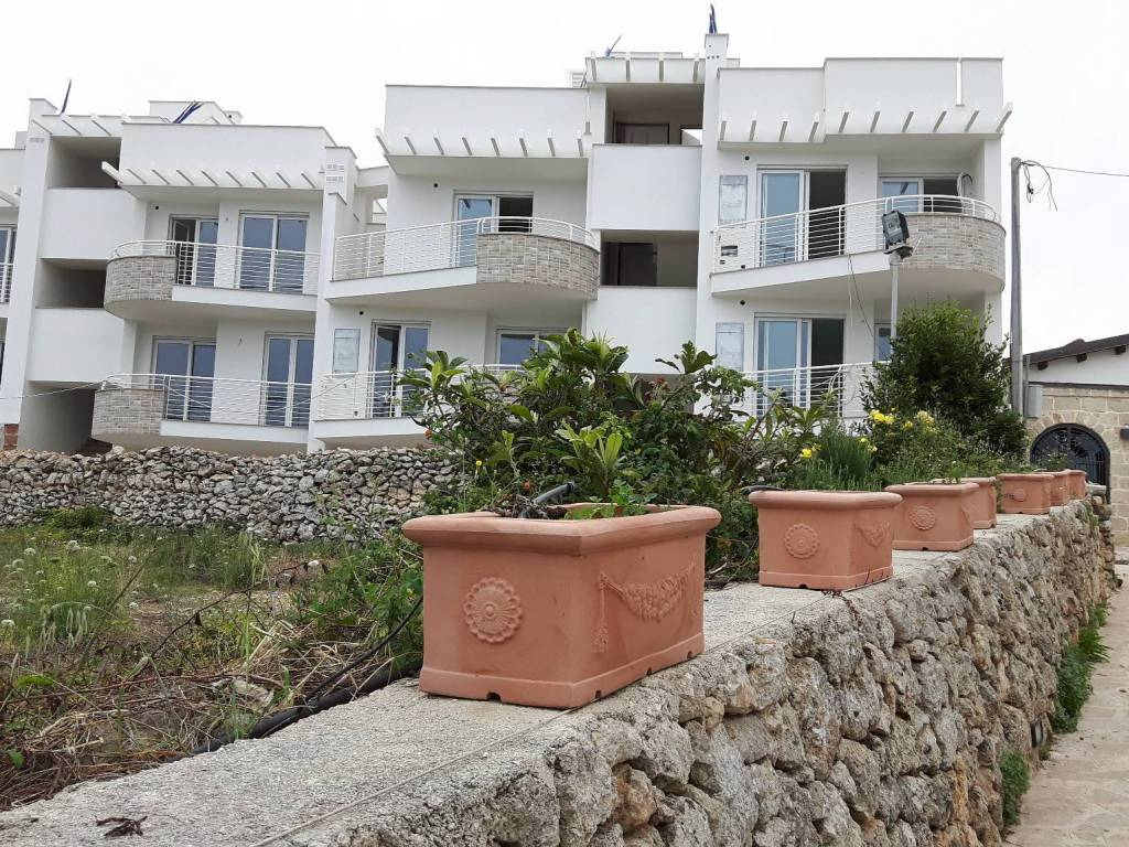 foto  Bilocale via San Vito 87, Polignano a Mare