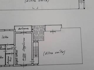 Foto - Appartamento ottimo stato, piano terra, Rodigo