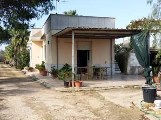 Foto - Villa, buono stato, 30186 mq, Alezio