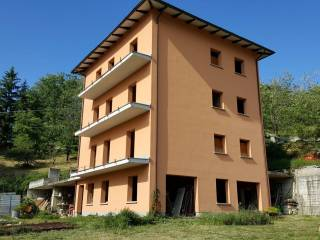 Foto - Palazzo / Stabile via Erbosa, San Benedetto Val Di Sambro