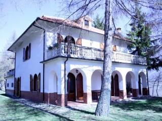 Foto - Villa via della vittoria 5, Civitella Alfedena