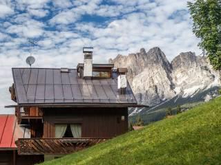 Foto - Villa, ottimo stato, 125 mq, Cortina D'Ampezzo