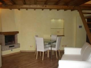 Foto - Monolocale via Riovicano 12, Castel Sant'Elia