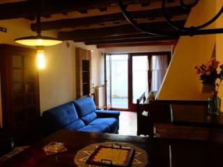 Foto - Trilocale Spiazzi San Nicolò 31, Fabriano