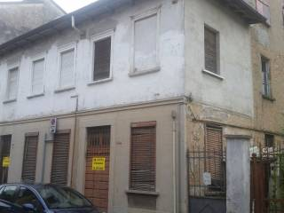 Foto - Palazzo / Stabile via San Rocco, Seregno