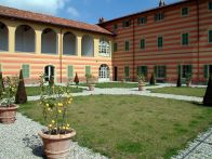 Villa Vendita San Giorgio Monferrato