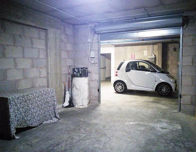 foto garage Garage / Parcheggio in Vendita a Roma