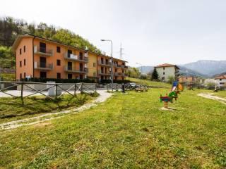 Foto - Bilocale frazione Paggese 199, Frazione Paggese, Acquasanta Terme