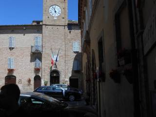 Foto - Casa indipendente via Borgo San Paolo 43, Cossignano
