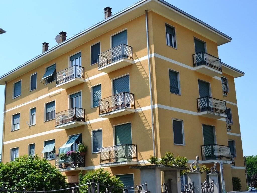 foto  Quadrilocale via Roma 39, Ronco Biellese