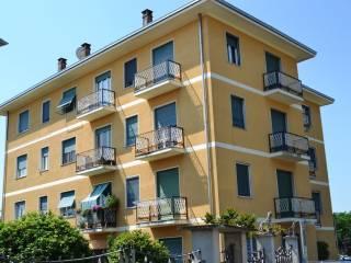 Foto - Quadrilocale via Roma 39, Ronco Biellese