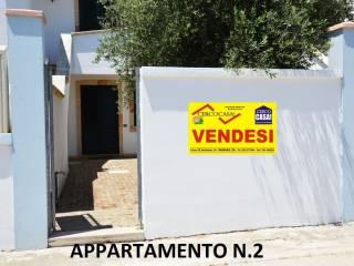 Foto - Villetta a schiera via Fano 70, Specchiarica, Manduria