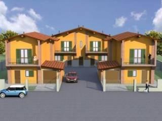 Foto - Villa via Mameli 49, Chignolo Po