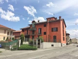 Foto - Casa indipendente via Fossano 9, Sant'Albano Stura