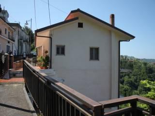 Foto - Trilocale via Vittoria, Buonvicino