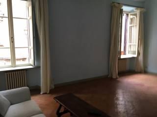 Foto - Appartamento ottimo stato, primo piano, Via Giulia, Roma