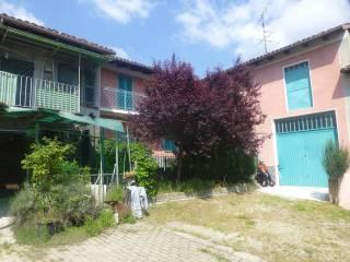 Foto - Rustico / Casale, da ristrutturare, 100 mq, Ponzano Monferrato