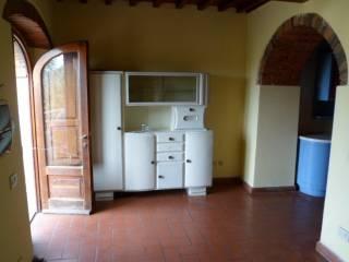 Foto - Casa indipendente Strada Provinciale dello Spicchio, Castelluccio, Capolona