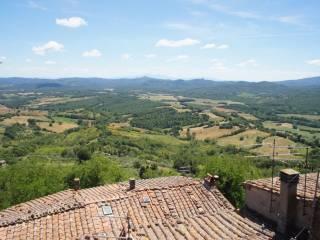Foto - Trilocale via Camperoni 45, Chiusdino