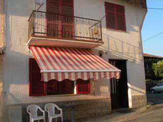 Foto - Casa indipendente via Guglielmo Marconi, Castellinaldo d'Alba