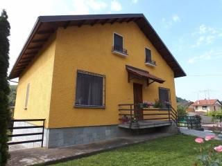 Foto - Villa, buono stato, 130 mq, Vallegioliti, Villamiroglio