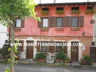 Photo - Terraced house 3 rooms, good condition, Castel Gabbiano