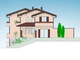 Foto - Villa via Monte Oliveto, Oggiona Con Santo Stefano