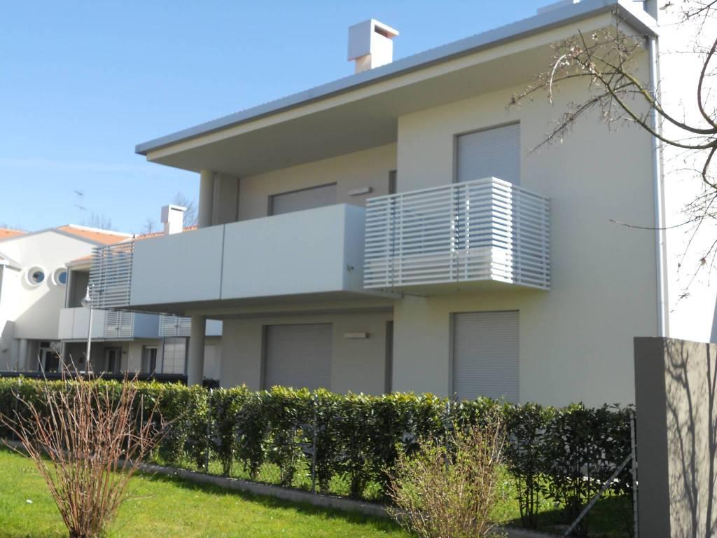 foto  Quadrilocale via 8 Laterale destra di viale Felissent, Treviso