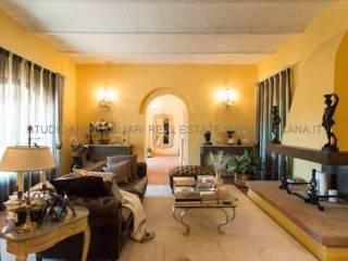 Foto - Villa via della Pineta 47, San Donato In Poggio, Tavarnelle Val di Pesa
