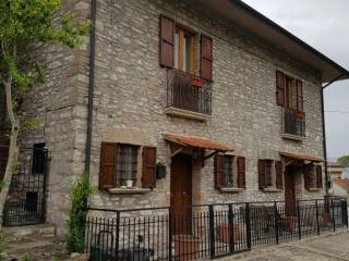 Foto - Casa indipendente via Tancia 22, Rieti