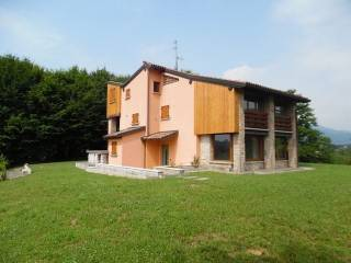 Foto - Villa via Roccoli, Sorisole