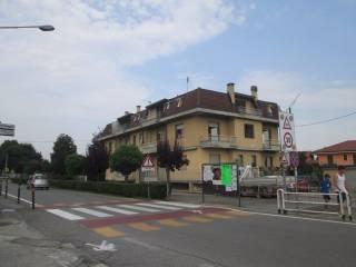 Foto - Trilocale via Cuneo 2, Castelletto Stura