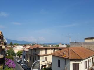 Foto - Attico / Mansarda via Ciceruacchio, Monterotondo