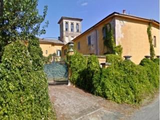 Foto - Palazzo / Stabile via Cirenaica 23, Casteggio