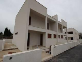 Foto - Villa, nuova, 180 mq, Casa Santa, Erice