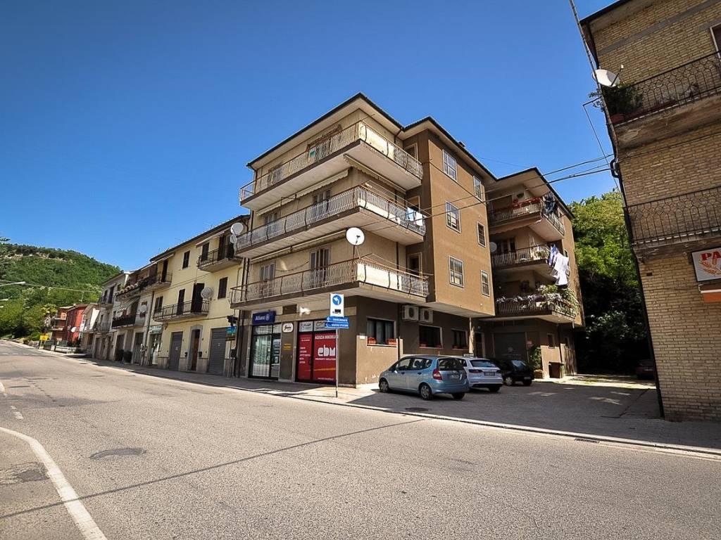 foto  Appartamento via Roma, Comunanza